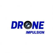 Logo pilote de drone a Fréjus dans le Var