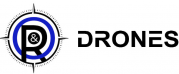 Logo pilote drone Manches