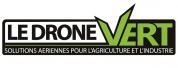 Logo télépilote de drone Nevers dans la Nièvre