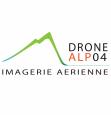 Logo telepilote drone alpes