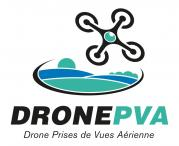 Logo télépilote drone PVA proche de Belfort en Franche Comte
