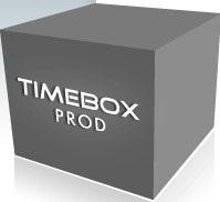 Logo Timeboxprod Time-Lapse