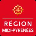Midi Pyrénées pilote de drone vue aérienne