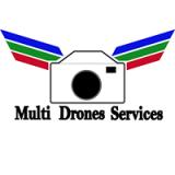 Multi drones services, télépilote de drone professionnel Saumur Maine et Moire