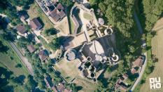 Opérateur de drone a Agen pour prise de vue aérienne