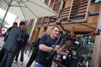 Opérateur professionnel de drone pour vidéo et prestation aérienne