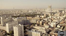 Paris photographie par un photographe professionnel