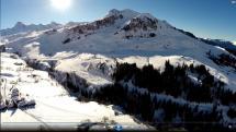 Photo aérienne par drone en Auvergne-Rhône-Alpes