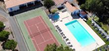 Photo aérienne d un drone sur Photographie aérienne par drone sur l'île d'Oléron