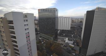Photo aérienne de Bagnolet par drone