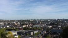 Photo aérienne Evreux par pilote de drone dans l'Eure