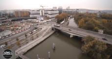 Photo aérienne Issy les Moulineaux hauts de seine