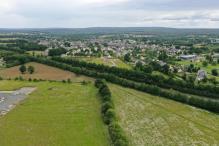 Photo aérienne par PILOTE DE drone en Bretagne