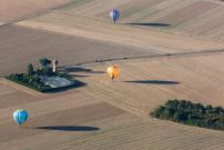 Photo aérienne par drone en Eure et loir Réalisée par Victor Tonelli