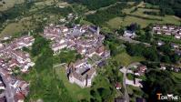 Photo aérienne par drone en Haute Saône