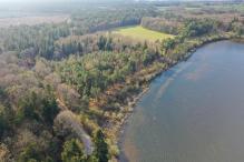 Photo aérienne par drone en Ille et vilaine Bretagne