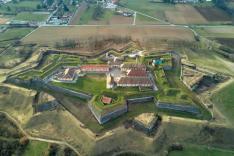 Photo aérienne par drone en Bourgogne Franche Comté