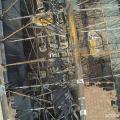 Photo aerienne par drone pour expert d assurance apres incendie d une construction 1