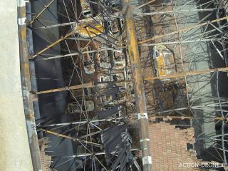 Photo aérienne par drone pour professionnels par corps de métier