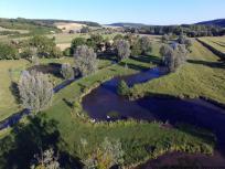 Photos et vidéos aérinnes par drone