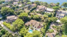 Photo de biens immobilier par drone sur Marseille