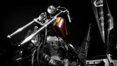 Photo de moto de notre photographe de Lyon