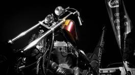 Photo de moto de notre photographe