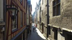 Photo de Rouen en Normandie
