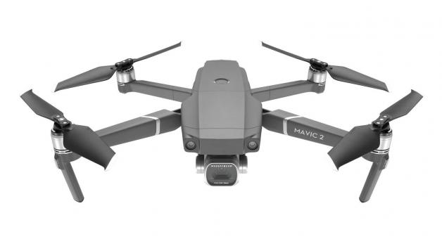 Photo drone mavic 2 pro
