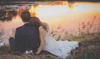 Photo mariage les maries Pays de la Loire
