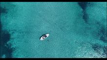 Photo par drone en Corse