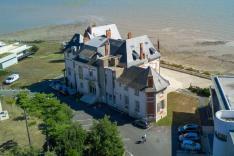 Photographe aérienne par pilote de drone en région Bourgogne Franche Comté