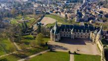 Photographie aérienne a Lyon photographie par drone