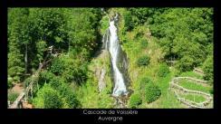 Photographie aérienne Auvergne