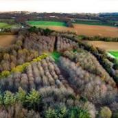 Photographie aérienne en Bretagne par pilote de drone de Brest