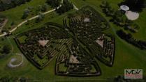 Photographie aérienne par drone en Aquitaine, Limousin et Poitou-Charentes