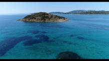 Photographie aérienne par drone en Corse