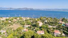 Photographie aérienne par drone sur Marseille