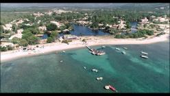 Photographie aérienne par pilote de drone en Corse