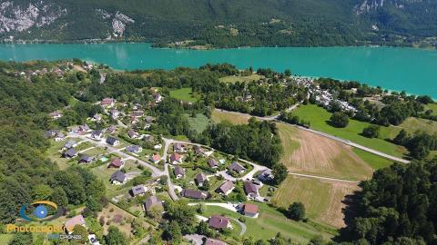 Photographie par drone en Bourgogne-Franche-Comté