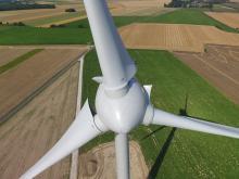 Photographie par drone en Picardie