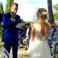 Photos et films de mariages en auvergne rhone alpes