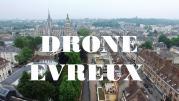 Pilote de drone a Evreux dans l'Eure en Normandie
