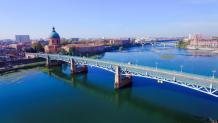 Entreprise de pilotage de drone a Toulouse