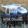Pilote de drone en Mayenne