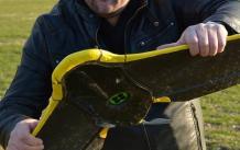 Pilote pour analyse des cultures et carrières par drone