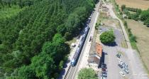 Photographie aérienne par drone sur Reims