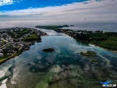 Prestations aériennes en Bretagne par pilote de drone