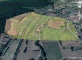 Prestations techniques par drone dans la Nièvre à Nevers