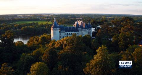 Prise de vue en Centre-Val de Loire